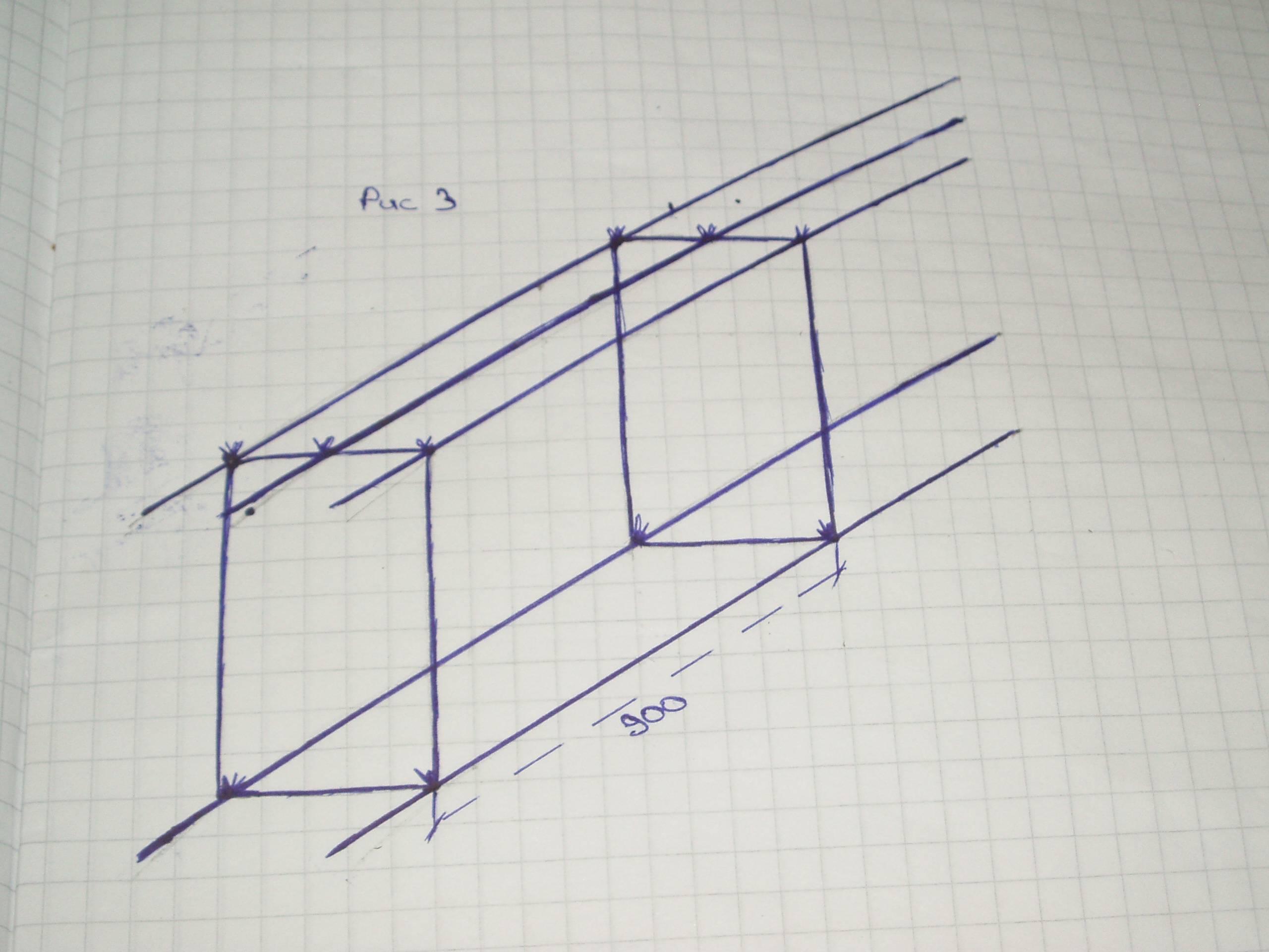 схема укладки газосиликатного блока