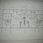 фото - План коттеджа. Планировка помещений. Как построить недорогой дом из газосиликатных блоков