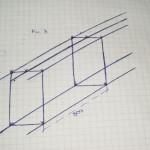 фото - армирование ленточного фундамента, схема (чертеж) изготовления арматурного каркаса для монолитного железобетонного ленточного фундамента