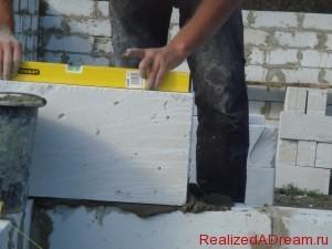 фото - стеновые газосиликатные блоки, производители блоков из ячеистого бетона