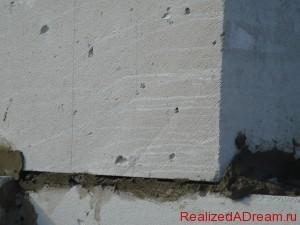 фото - блок стеновой газобетонный